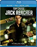 Jack Reacher [Blu-ray + DVD + Digital...