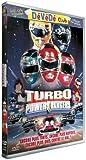echange, troc Turbo Power Rangers