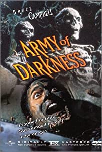 Army of Darkness: Limited Edition (Widescreen)