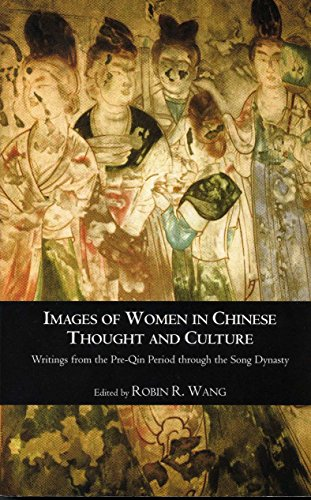 Images of Women in Chinese Thought and Culture: Writings...