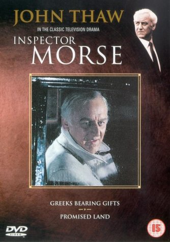 Inspector Morse - Greeks Bearing Gifts / Promised