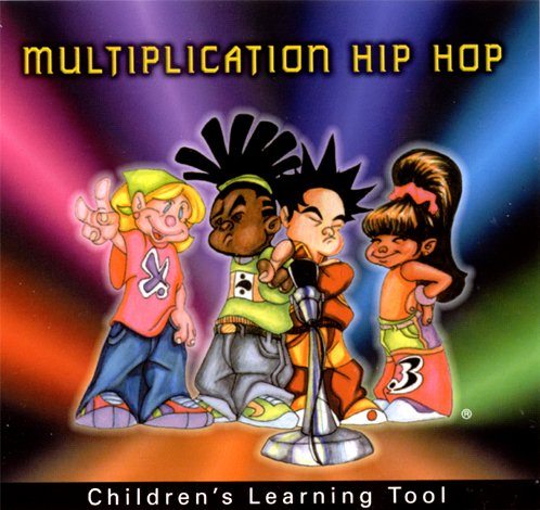 Awardwiki multiplication hip hop for 11 times table rap