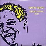 echange, troc Lewis Taylor - Limited Edition 2004