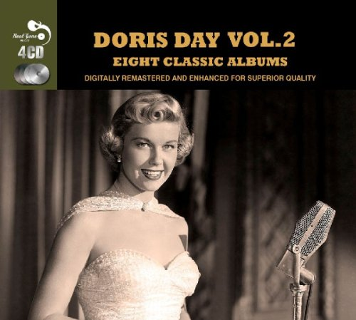 Doris Day - 8 Classic Albums - Doris Day - Zortam Music