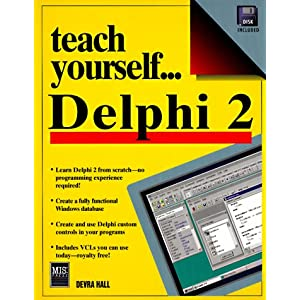 Teach Yourself Delphi