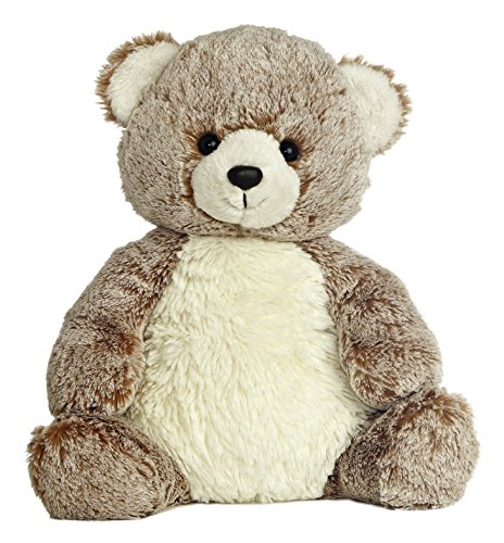 "Aurora World Sweet and Softer 12"" Bashful Bear - 1"