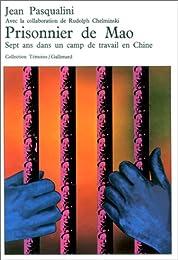 Prisonnier de Mao