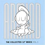 """The Collected 12"""" Mixes (Armind)by Various Artists"""