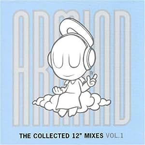 "Armind: The Collected 12"" Mixes Vol. 1"