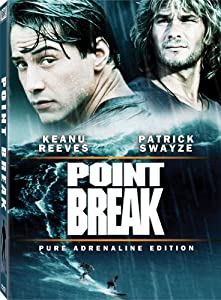 Cover of &quot;Point Break&quot;