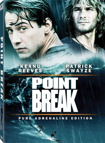 Cover art for  Point Break (Pure Adrenaline Edition)