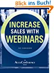 Increase Sales with Webinars