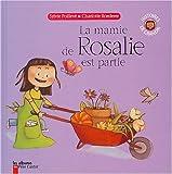 """Afficher """"La Mamie de Rosalie est partie"""""""