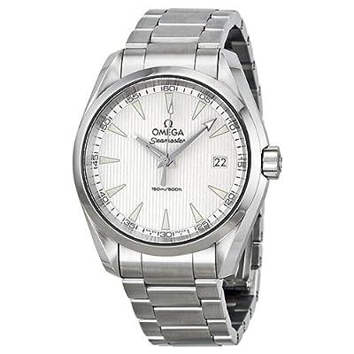 Omega Seamaster Aqua Terra Mens Watch 23110396002001