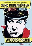 Gerd Dudenhöffer spielt Heinz Becker - Wiederspruch! title=