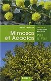echange, troc Gérard Catavore - Mimosas et Acacias