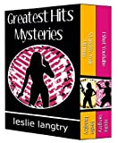 Greatest Hits Mysteries Boxed Set Vol. II (Books 3-4)