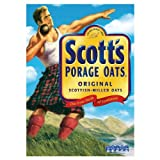 Scott's Porage Oats Original 3kg