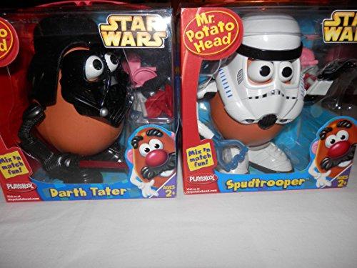 Mr Potato Head Star Wars