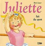 echange, troc Doris Lauer - Juliette fait du sport
