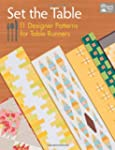 Set the Table: 11 Designer Patterns f...