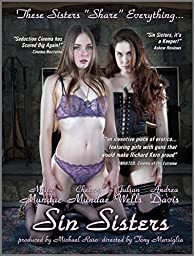 Sin Sisters Unrated Director\'s Cut