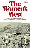 img - for The Women s West book / textbook / text book