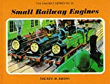 Small Railway Engines (Railway) (0434927996) by Awdry, W.