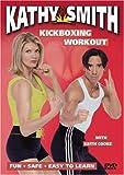 Kathy Smith - Kickboxing Workout