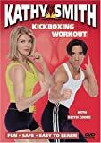 Kickboxing Workout [DVD] [Import]