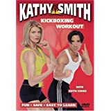 Kathy Smith - Kickboxing Workout ~ Kathy Smith