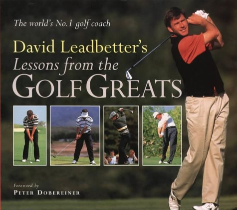 Lessons From the Golf Greats.  1995.