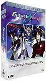 echange, troc Gundam Seed Destiny - Partie 1 - VF/VOSTF - Edition Anime Legends