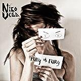 Fury Oh Fury EP