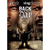 Back in the Day Movie Poster (27 x 40 Inches - 69cm x 102cm) (2005) -(Joe Morton)(Ja Rule)(Norman Grant)(Ving...