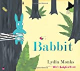 Babbit (1405254238) by Monks, Lydia