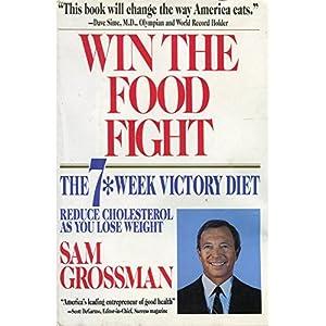 Win the Food Fight: The 7 Livre en Ligne - Telecharger Ebook