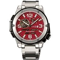 [オリエント]ORIENT 腕時計 ORIENTSTAR オリエントスター レトロフューチャー SUVモデル 自動巻き WZ0101DA メンズ