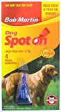 Bob Martin Spot On Flea & Tick Treatment Large Dog 4WK