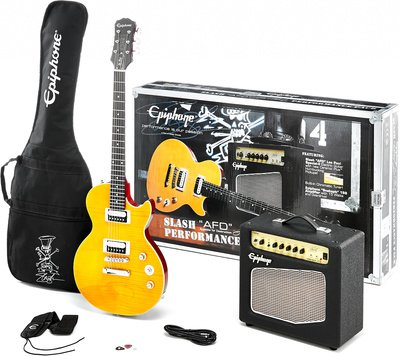 amplificatore-chitarra-epiphone-by-gibson-slash-afd-les-paul-special-ii-performance-pack-set