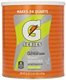 Gatorade Drink Mix Lemon Lime 51 oz. canister