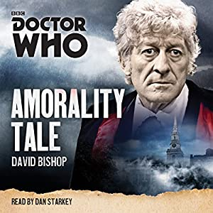 Doctor Who: Amorality Tale Radio/TV Program