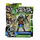 Leonardo Teenage Mutant Ninja Turtles Movie Action Figure