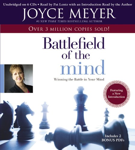 Download The Battlefield of the Mind: Winning the Battle in Your...