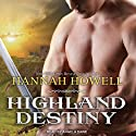 Highland Destiny: Murray Family, Book 1