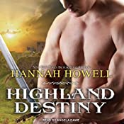 Highland Destiny: Murray Family, Book 1 | [Hannah Howell]