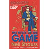 The Rules of the Gameby Neil Strauss