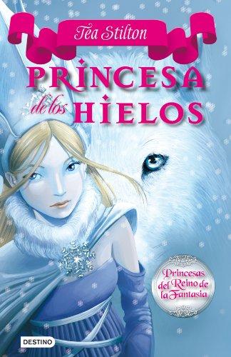 Princesa De Los Hielos descarga pdf epub mobi fb2