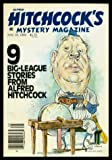 ALFRED HITCHCOCKS MYSTERY - Volume 25, number 60 - June 1980: The Hawk Spoils a Broth; One of Those Things; Domestic Intrigue; The Man in the Red Suit; The Oldest Trick in the World; Death in the Barrio; The Best Defense; Mystery of the White Elephant