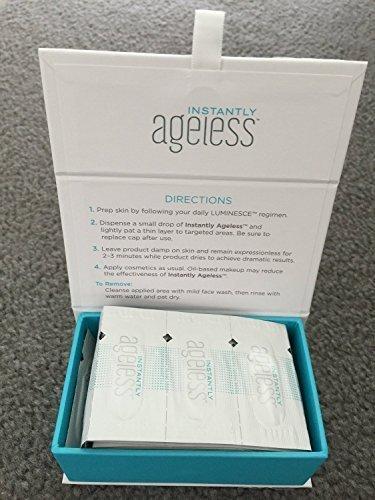 Jeunesse-Instantly-Ageless-New-Box-of-50-Sachets-Eye-Face-Wrinkle-Cream-Treatment-Beauty-Skin-by-Beauty-Skin